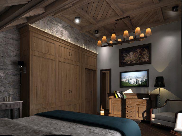 главная спальная 1