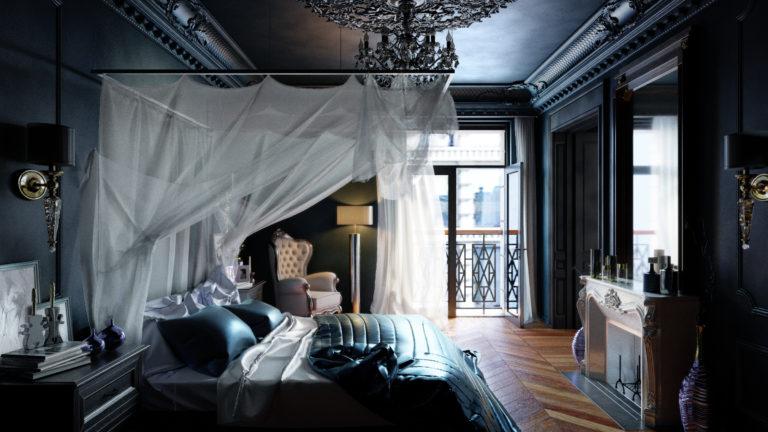 Спальня 01 V2