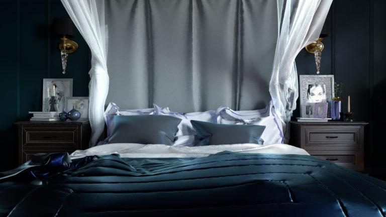 Спальня 05 2